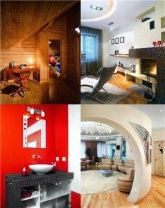 дизайн помещения